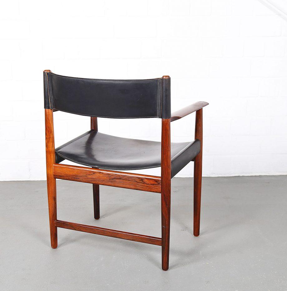 Kurt_Ostervig_Sibast_Office_Chair_Dining_Rosewood_Danish_Design_Leather_11