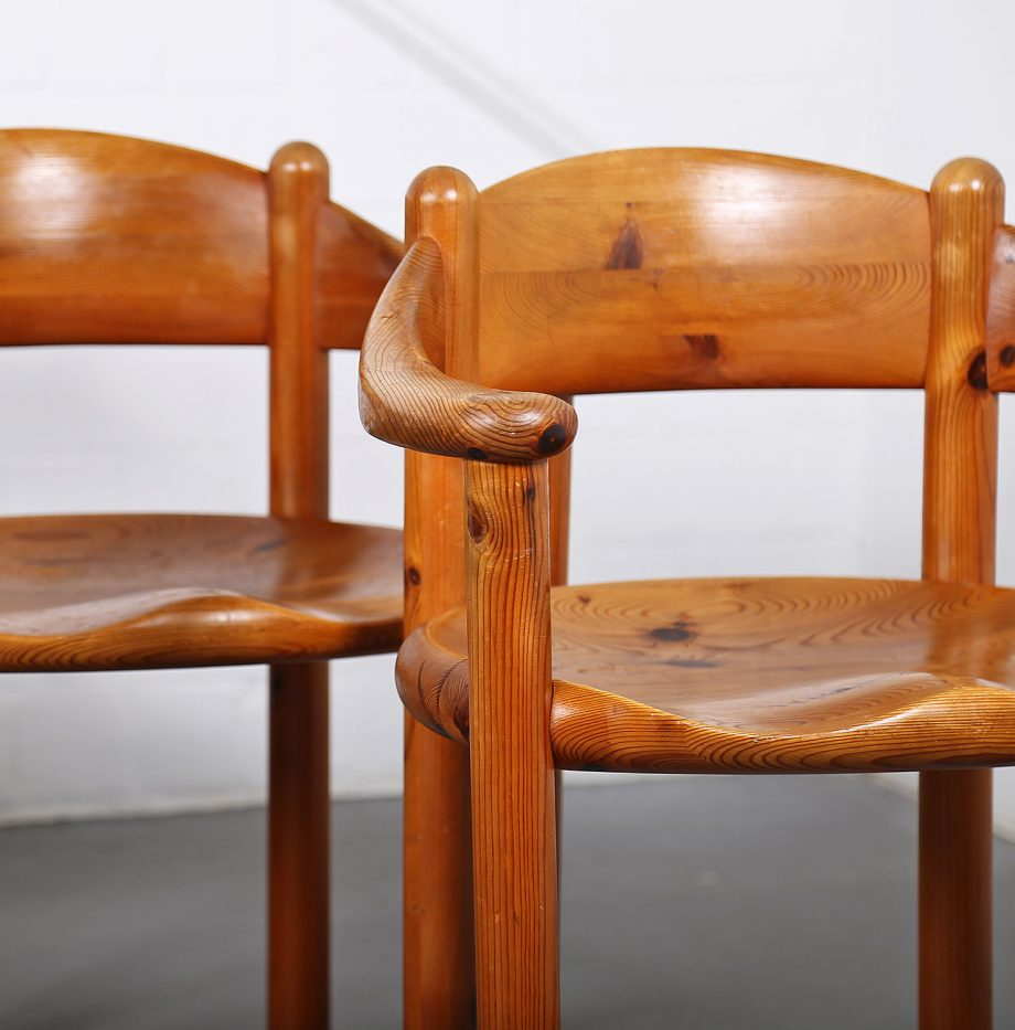 Mid-Century_Modern_Set_Pine_Danish_Chairs_Rainer_Daumiller_1970s_Kiefer_Design_06