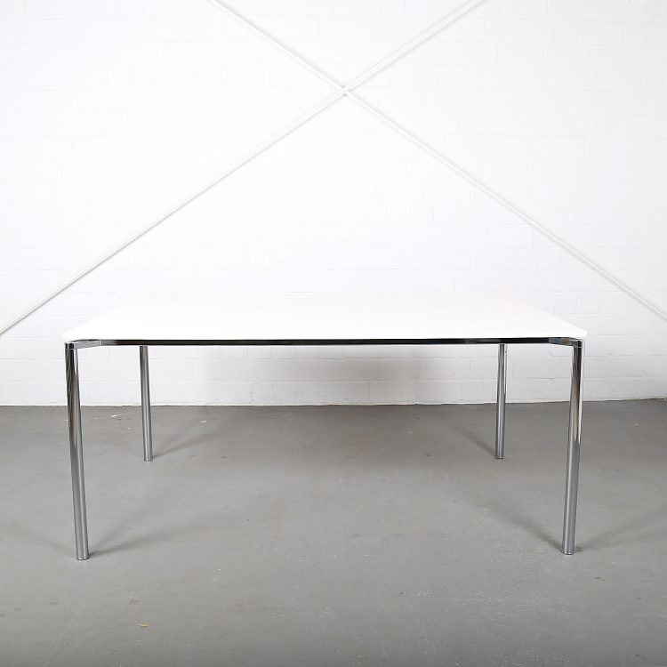 Niels_Gammelgaard_Fritz_Hansen_Pelikan_Danish_Design_Table_Conference_Office_Dining_modern_rectangle