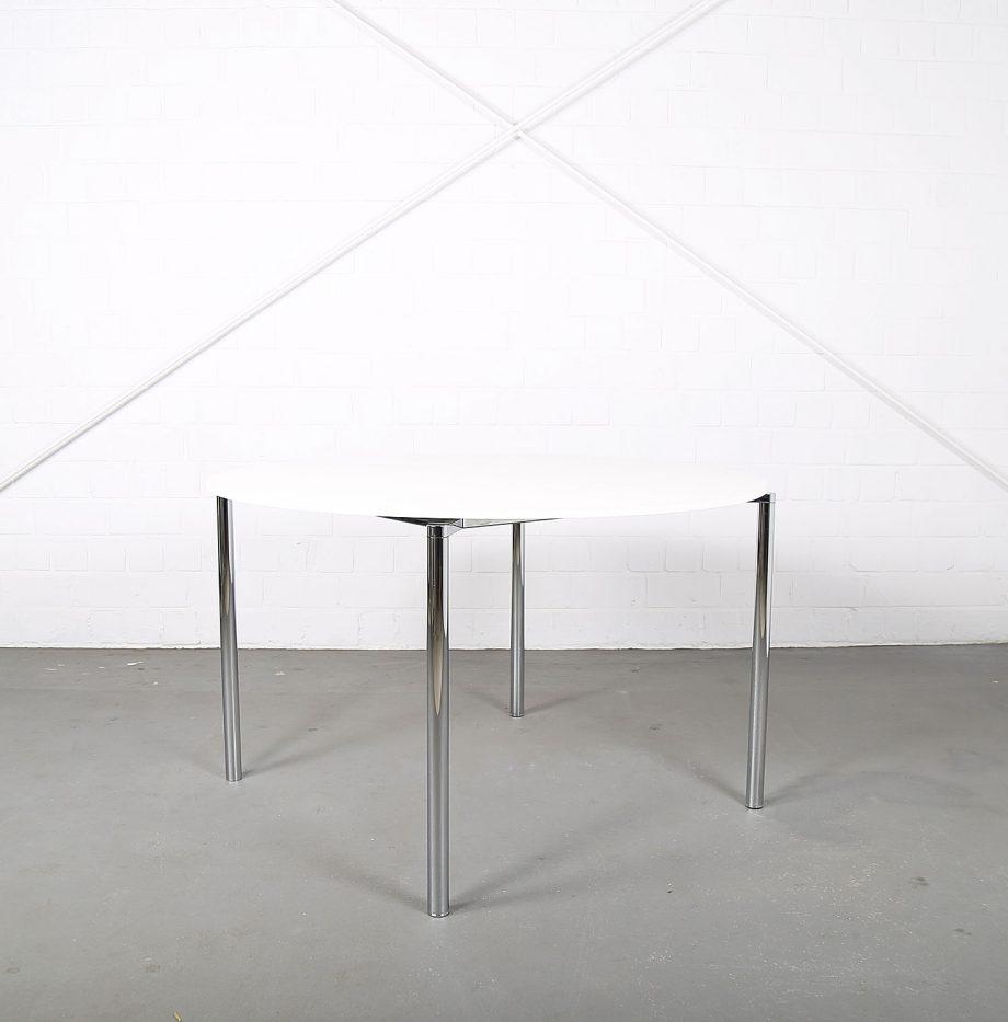 Niels_Gammelgaard_Fritz_Hansen_Pelikan_Danish_Design_Table_Conference_Office_Dining_modern_round_03