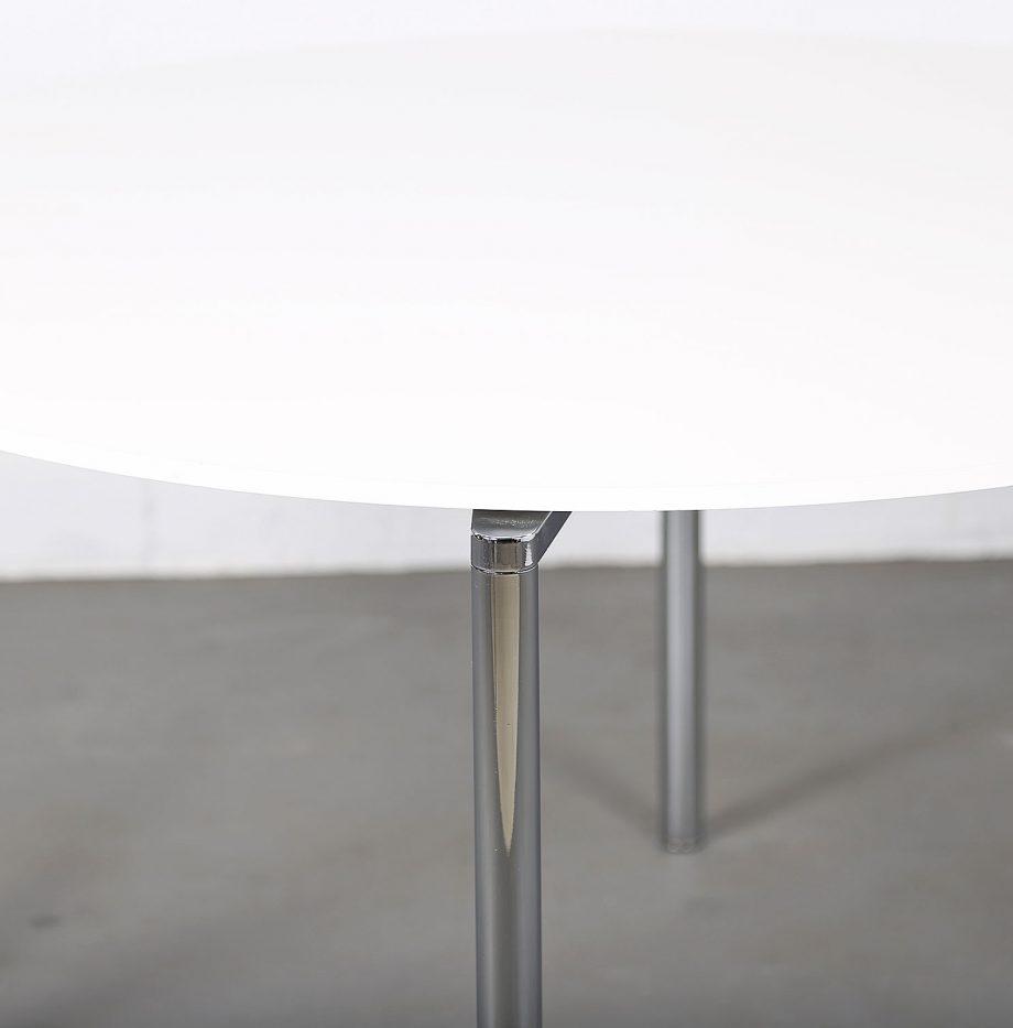 Niels_Gammelgaard_Fritz_Hansen_Pelikan_Danish_Design_Table_Conference_Office_Dining_modern_round_04