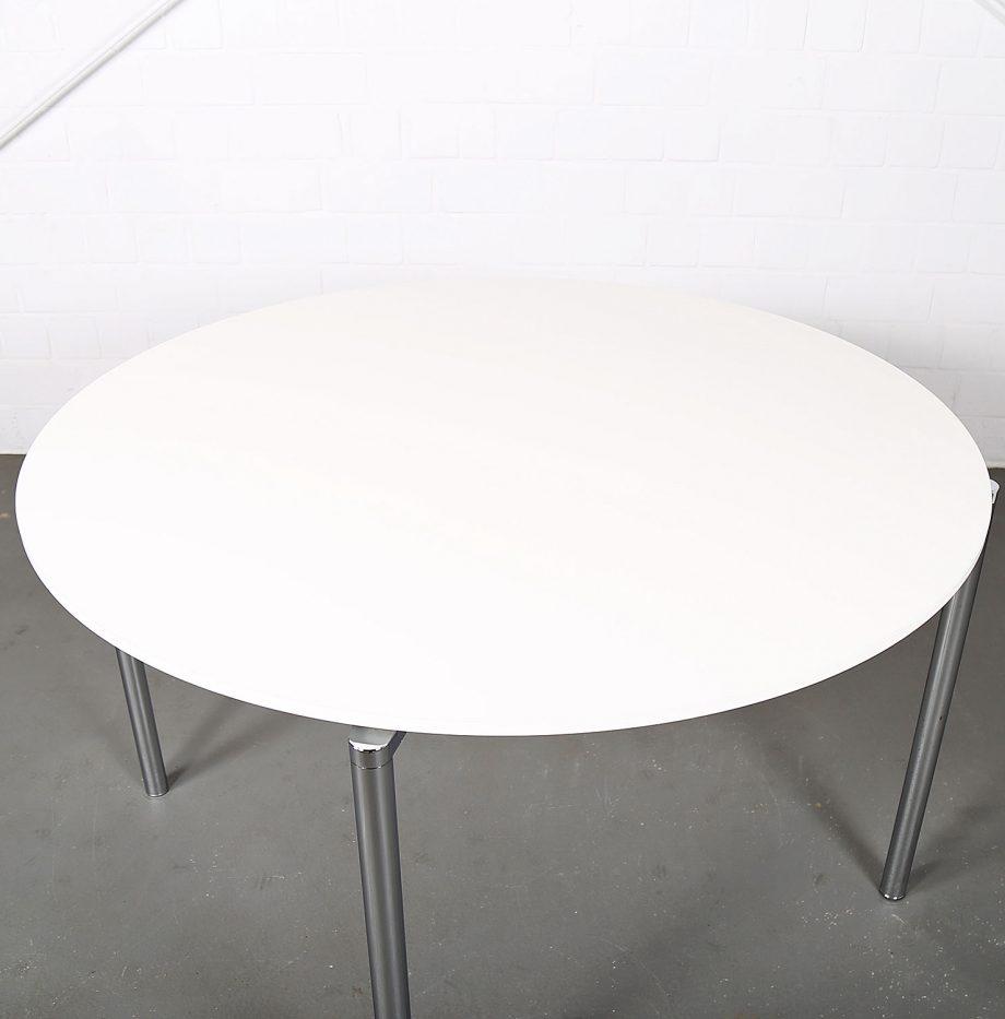Niels_Gammelgaard_Fritz_Hansen_Pelikan_Danish_Design_Table_Conference_Office_Dining_modern_round_05