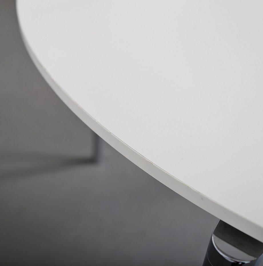 Niels_Gammelgaard_Fritz_Hansen_Pelikan_Danish_Design_Table_Conference_Office_Dining_modern_round_14
