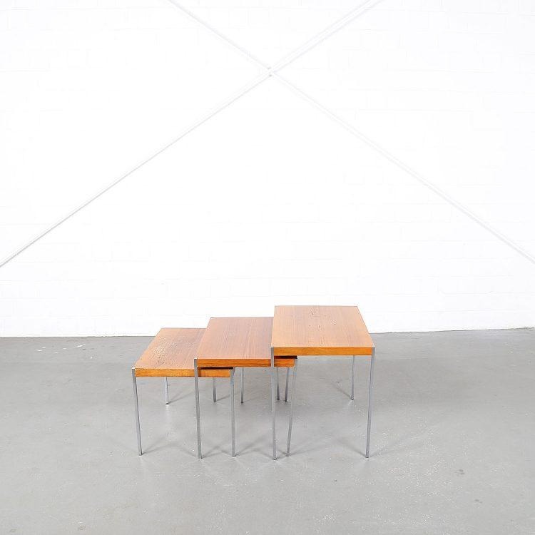 Uno_Oesten_Kristiansson_Luxus_Sweden_Nesting_Tables_Vintage_60s_Satztische_Design