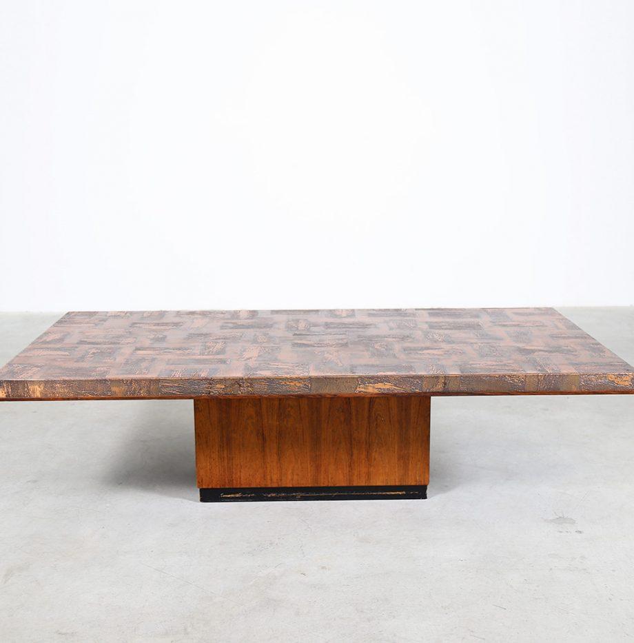 Kupfertisch_copper_Coffee_Table_Brutalist_Heinz_Lilienthal_70s_Design_Designklassiker_gebraucht_selten_German_Design_01