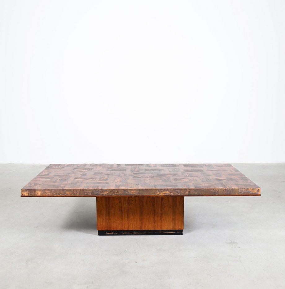 Kupfertisch_copper_Coffee_Table_Brutalist_Heinz_Lilienthal_70s_Design_Designklassiker_gebraucht_selten_German_Design_02