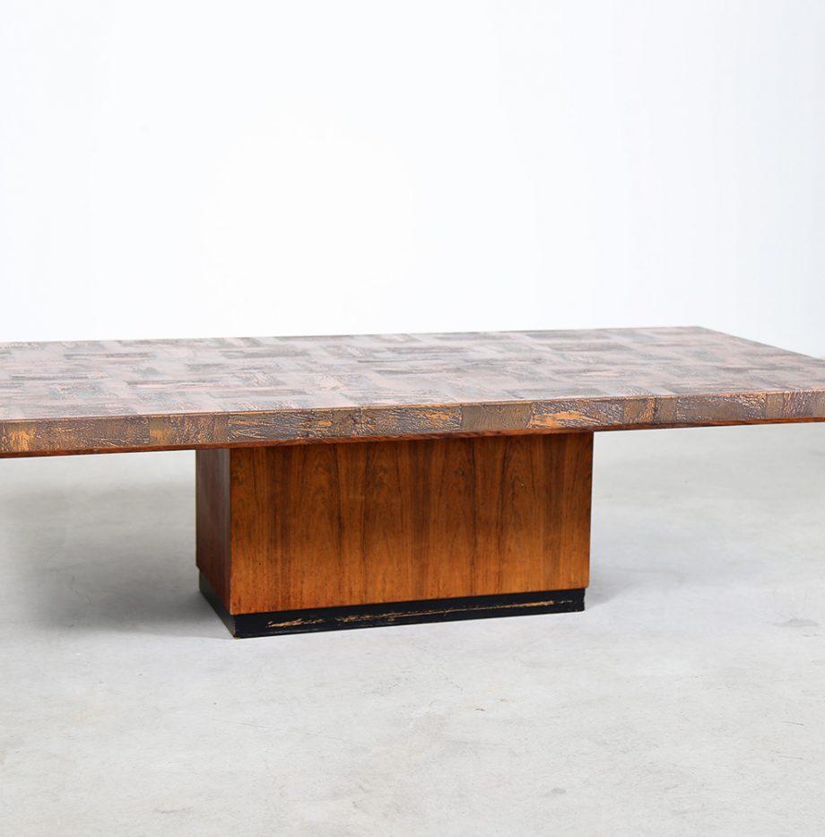 Kupfertisch_copper_Coffee_Table_Brutalist_Heinz_Lilienthal_70s_Design_Designklassiker_gebraucht_selten_German_Design_04