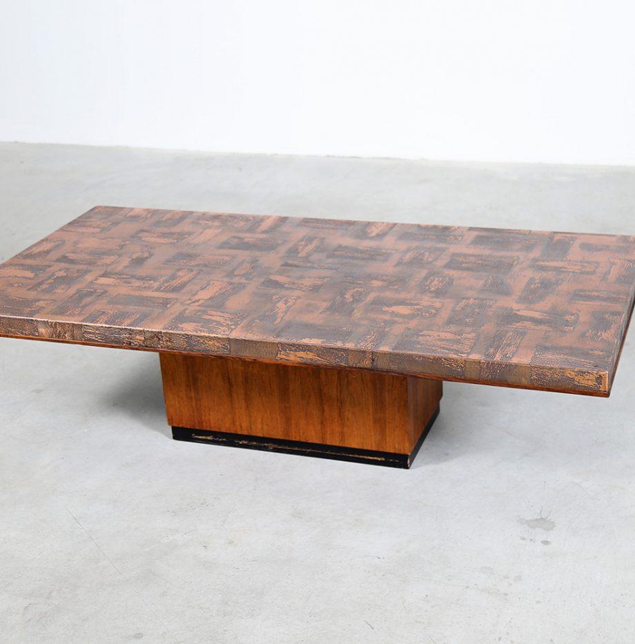 Kupfertisch_copper_Coffee_Table_Brutalist_Heinz_Lilienthal_70s_Design_Designklassiker_gebraucht_selten_German_Design_06