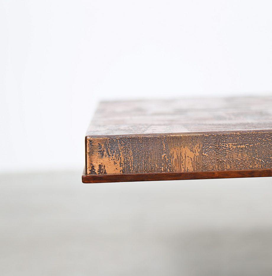 Kupfertisch_copper_Coffee_Table_Brutalist_Heinz_Lilienthal_70s_Design_Designklassiker_gebraucht_selten_German_Design_12