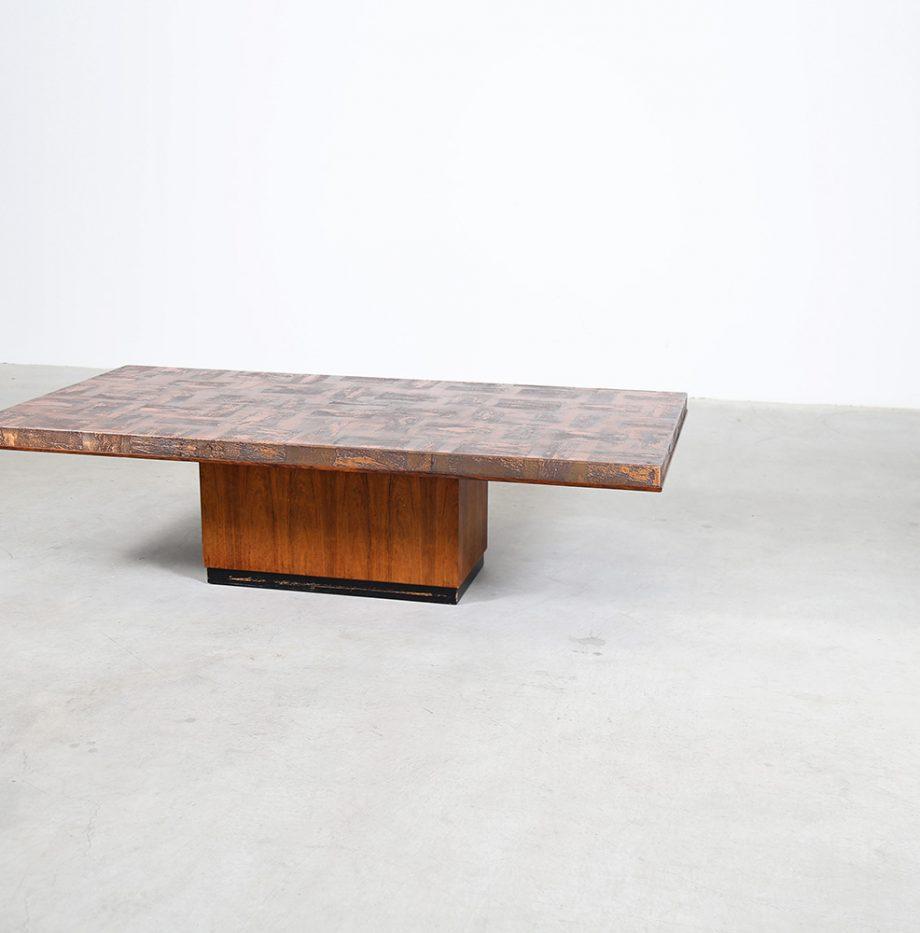 Kupfertisch_copper_Coffee_Table_Brutalist_Heinz_Lilienthal_70s_Design_Designklassiker_gebraucht_selten_German_Design_15