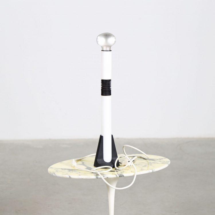 Periscope Table Lamp by Danilo Aroldi for Stilnovo Italy 60s